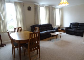 Thumbnail 2 bed flat to rent in Dollis Avenue, London