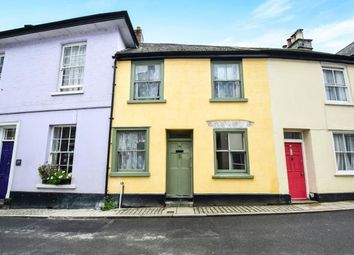 Thumbnail 2 bed terraced house for sale in Buckfastleigh, Devon