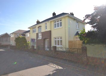 Thumbnail 4 bed detached house for sale in Wellfield Road, Carmarthen