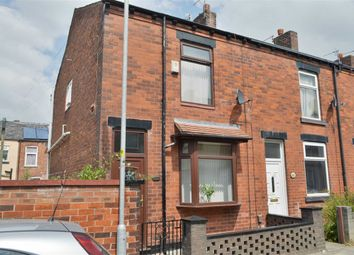 Thumbnail 2 bedroom end terrace house for sale in Defiance Street, Atherton, Manchester