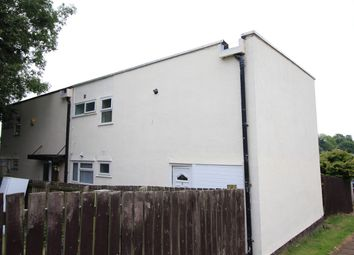 Thumbnail 3 bed semi-detached house for sale in Gordings, Greenmeadow, Cwmbran