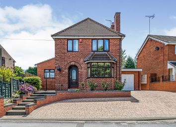 3 bed detached house for sale in Horseley Road, Tipton DY4