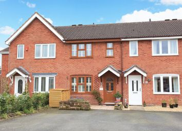 Thumbnail 2 bed terraced house for sale in Woodhall Close, Shawbirch, Telford