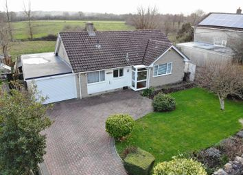 Thumbnail 3 bed detached bungalow for sale in Old Coach Road, Cross, Axbridge