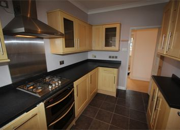Thumbnail 3 bed maisonette to rent in Greenview Court, Ashford, Surrey