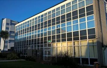 Thumbnail Office to let in Merlin Building, Trevenson Campus, Pool, Redruth