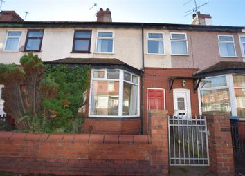 Thumbnail 2 bed property to rent in Onslow Road, Layton, Blackpool