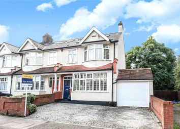 Thumbnail 5 bedroom property for sale in Palace View, Bromley