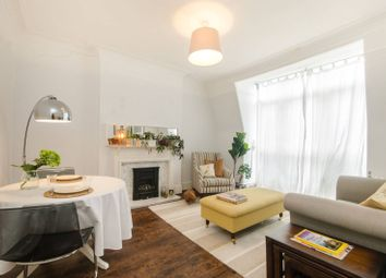 Thumbnail 2 bed flat for sale in Shoot Up Hill, Willesden Green