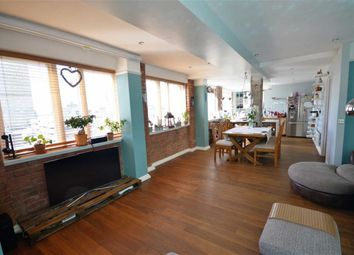 Thumbnail 3 bed flat for sale in The Birchin, 1 Joiner Street, Manchester