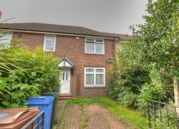 Thumbnail 3 bedroom terraced house for sale in Heathfield Crescent, Cowgate, Newcastle Upon Tyne
