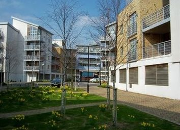 Thumbnail 1 bed flat for sale in Kingfisher Meadows, Hart Street, Maidstone, Kent