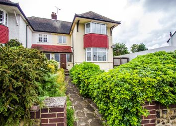 Thumbnail 4 bed semi-detached house to rent in Park View Gardens, Hendon Central