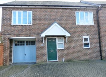 Thumbnail 1 bed flat to rent in Ringstone, Duxford, Cambridge