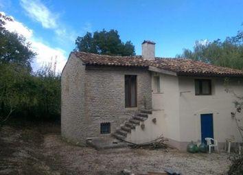 Thumbnail 3 bed detached house for sale in Basciano, Teramo, Abruzzo