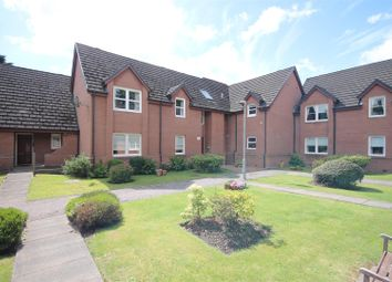 Thumbnail 1 bed flat for sale in Elmwood Court, Bothwell, Glasgow