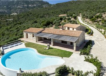 Thumbnail 5 bed villa for sale in Olbia, Italy