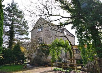 Thumbnail 5 bed detached house for sale in Road Green, North Nibley, Dursley