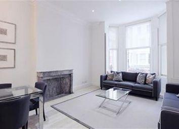 Thumbnail 3 bedroom maisonette to rent in Lexham Gardens, London