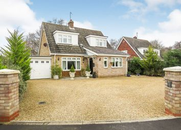 3 bed detached house for sale in Valley Rise, Dersingham, King's Lynn PE31