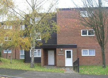 Thumbnail 1 bed flat to rent in Arran Court, Gilligan Close, Horsham