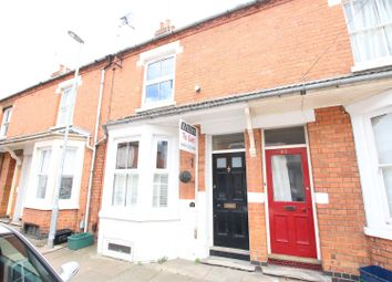 Thumbnail 2 bed terraced house to rent in Wantage Road, Abington, Northampton