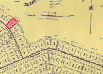 Thumbnail Land for sale in Deadman's Reef, Grand Bahama, The Bahamas