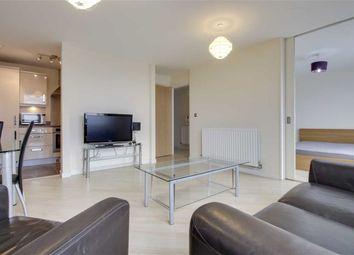 Thumbnail 1 bedroom flat to rent in Manhatton House, Central Milton Keynes, Milton Keynes