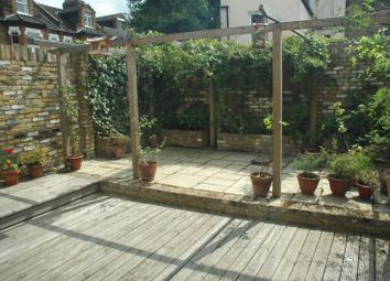 Thumbnail 4 bed terraced house to rent in Barmouth Road, Wandsworth