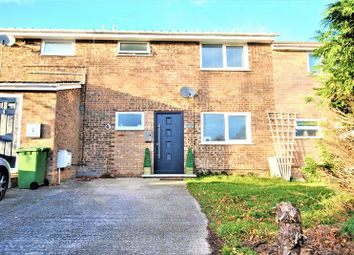 Thumbnail 3 bed terraced house for sale in Dawson Road, Southampton