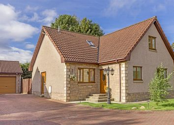 Thumbnail 4 bed property for sale in Church Gardens, Stoneyburn, Bathgate