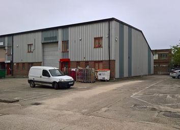 Thumbnail Light industrial to let in Unit 5, 24 Thames Road, Barking, Essex