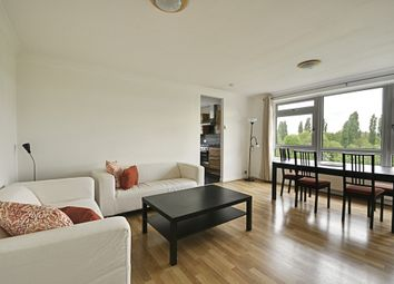 Thumbnail 1 bed flat to rent in Old Church Lane, Perivale