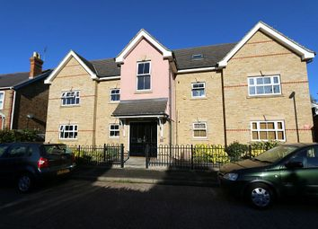 Thumbnail 2 bedroom flat for sale in Rose Lodge, Crown Street, Egham, Surrey