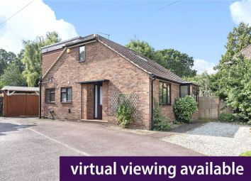4 bed detached house for sale in Chobham Close, Ottershaw, Surrey KT16
