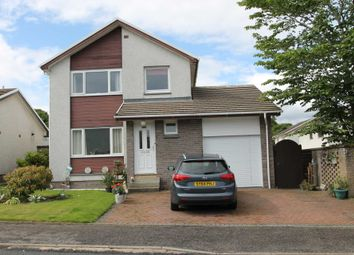 Thumbnail 3 bed detached house for sale in Holm Park, Inverness