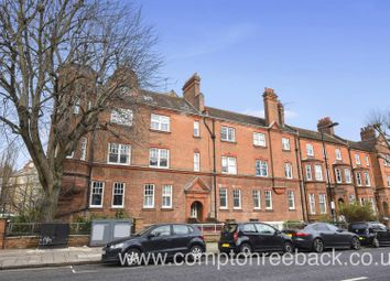 Thumbnail 3 bedroom flat for sale in Elgin Avenue, Maida Vale
