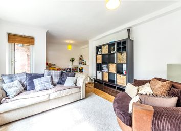 Thumbnail 3 bedroom flat to rent in Edensor Gardens, Chiswick, London