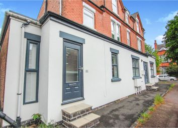 Thumbnail 1 bedroom flat for sale in 18 Lady Bay Road, Nottingham
