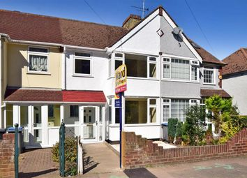 Thumbnail 3 bed terraced house for sale in Telegraph Road, Deal, Kent