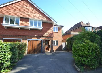 Thumbnail 4 bed property for sale in Merland Rise, Epsom