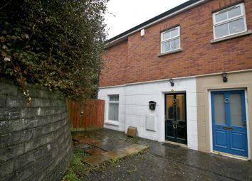 Thumbnail 2 bed town house for sale in Mill Valley Road, Belfast