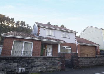 Thumbnail 3 bed detached house for sale in Bryntaf, Aberfan, Merthyr Tydfil, Mid Glamorgan
