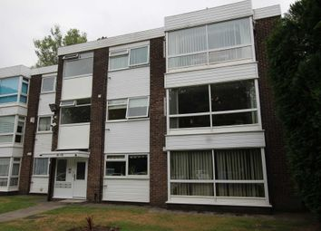 Thumbnail 2 bed flat for sale in 19 Tall Trees, Broughton Park, Salford 7