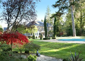 Thumbnail 5 bedroom detached house for sale in Titlarks Hill, Sunningdale, Berkshire