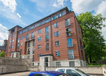 Thumbnail 2 bed flat for sale in Ockbrook Drive, Mapperley, Nottingham