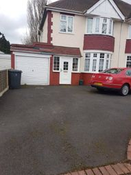Thumbnail 3 bed semi-detached house to rent in Dudley Walk, Goldthorn, Wolverhampton