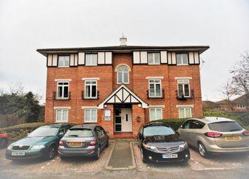 Thumbnail 1 bedroom flat to rent in Wenlock Gardens, Hendon