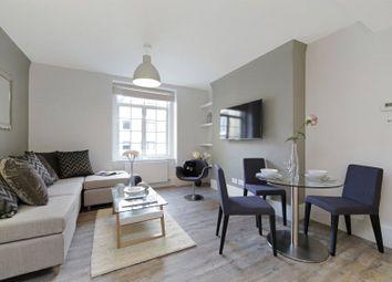 Thumbnail 2 bedroom flat to rent in Harrowby Street, London