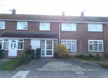 Thumbnail 3 bed property to rent in Constable Road, Crawley